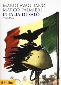L' L' Italia di Salò. 1943-1945 - Avagliano Mario Palmieri Marco - wuz.it