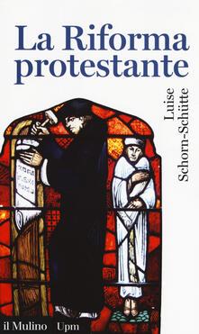 Filmarelalterita.it La riforma protestante Image
