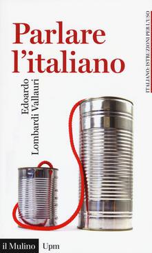 Camfeed.it Parlare l'italiano. Come usare meglio la nostra lingua Image