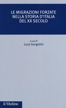Cefalufilmfestival.it Le migrazioni forzate nella storia d'Italia del XX secolo Image
