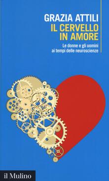Premioquesti.it Il cervello in amore. Le donne e gli uomini ai tempi delle neuroscienze Image