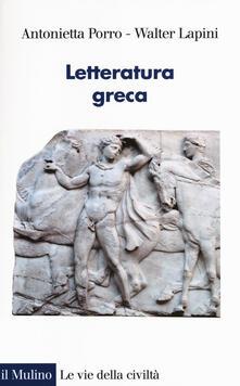 Letteratura greca.pdf