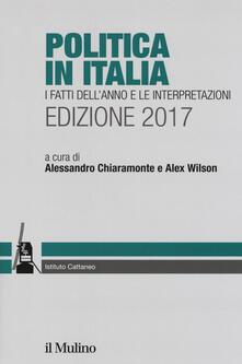 Politica in Italia. I fatti dellanno e le interpretazioni (2017).pdf