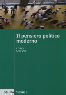 Lpgcsostenible.es Il pensiero politico moderno Image