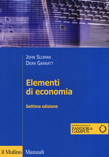 Elementi di economia. Con Contenuto digitale per download e accesso on line.pdf
