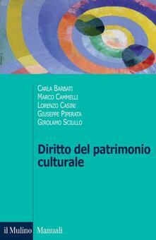 Diritto del patrimonio culturale.pdf