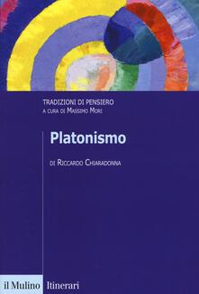 Daddyswing.es Platonismo. Tradizioni di pensiero Image