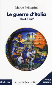 Rallydeicolliscaligeri.it Le guerre d'Italia 1494-1559 Image