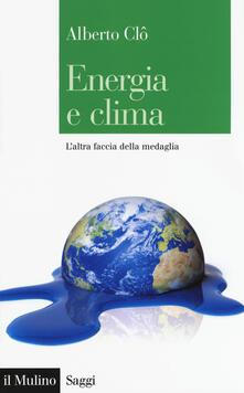Voluntariadobaleares2014.es Energia e clima. L'altra faccia della medaglia Image