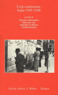 L età costituente. Italia 1945-1948.pdf