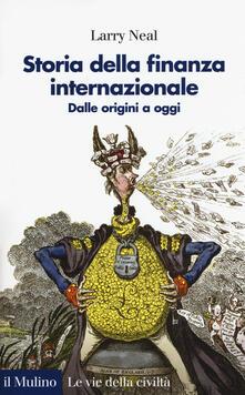 Listadelpopolo.it Storia della finanza internazionale. Dalle origini a oggi Image