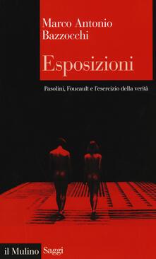 Nordestcaffeisola.it Esposizioni. Pasolini, Foucault e l'esercizio della verità Image