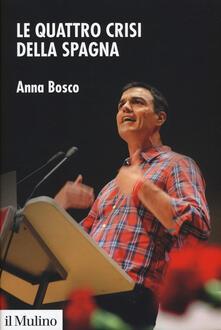 Aboutschuster.de Le quattro crisi della Spagna Image