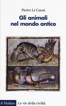 Winniearcher.com Gli animali nel mondo antico Image