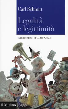 Ascotcamogli.it Legalità e legittimità Image