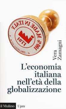Vitalitart.it L' economia italiana nell'età della globalizzazione Image