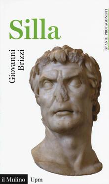 Silla - Giovanni Brizzi - copertina