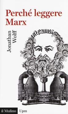 Ascotcamogli.it Perché leggere Marx? Image