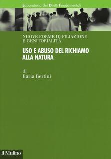 Uso e abuso del richiamo alla natura.pdf