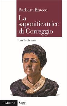Daddyswing.es La saponificatrice di Correggio. Una favola nera Image