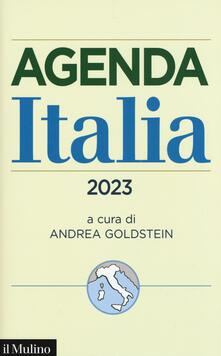 Nicocaradonna.it Agenda Italia 2023 Image