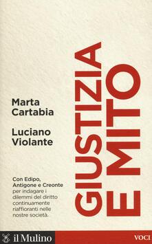 Voluntariadobaleares2014.es Giustizia e mito. Con Edipo, Antigone e Creonte Image