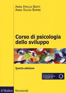 Festivalpatudocanario.es Corso di psicologia dello sviluppo. Dalla nascita all'adolescenza. Con Contenuto digitale per download e accesso on line Image