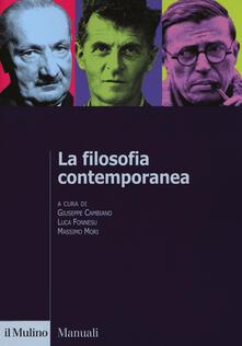 La filosofia contemporanea.pdf