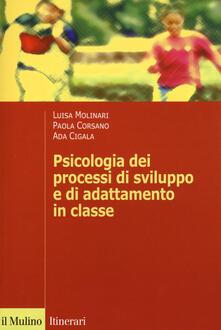 Antondemarirreguera.es Psicologia dei processi di sviluppo e di adattamento in classe Image