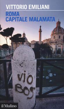 Vitalitart.it Roma capitale malamata Image
