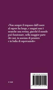 Intorno agli unicorni. Supercazzole, ornitorinchi e ircocervi - Maurizio Ferraris - 2