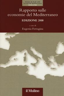 Grandtoureventi.it Rapporto sulle economie del Mediterraneo 2018 Image