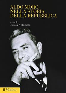 Amatigota.it Aldo Moro nella storia della Repubblica Image