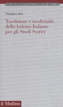 Associazionelabirinto.it Tradizione e modernità dello Istituto Italiano per gli Studi Storici Image
