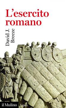 Criticalwinenotav.it L' esercito romano Image
