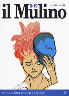 Daddyswing.es Il Mulino (2019). Vol. 505 Image