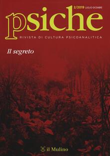 Antondemarirreguera.es Psiche. Rivista di cultura psicoanalitica (2019). Vol. 2: segreto, Il. Image