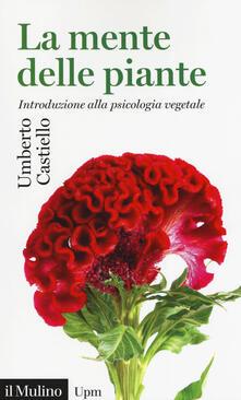 Lpgcsostenible.es La mente delle piante. Introduzione alla psicologia vegetale Image