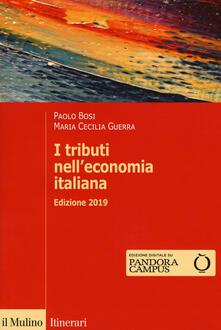 Radiospeed.it I tributi nell'economia italiana Image