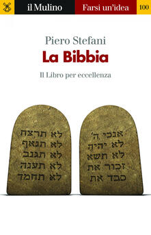 La Bibbia. Il libro per eccellenza.pdf