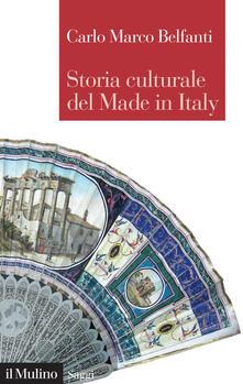 Listadelpopolo.it Storia culturale del made in Italy Image