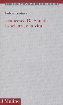 Daddyswing.es Francesco de Sanctis: la scienza e la vita Image