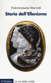 Osteriacasadimare.it Storia dell'ellenismo Image