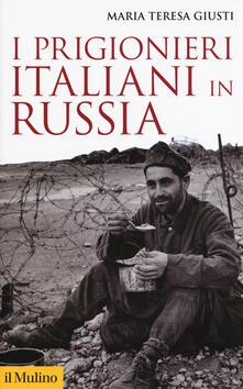Steamcon.it I prigionieri italiani in Russia Image