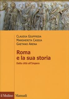 Aboutschuster.de Roma e la sua storia. Dalla città all'impero Image