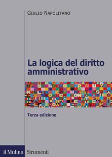 Lpgcsostenible.es La logica del diritto amministrativo Image