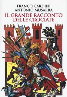 Il grande racconto delle crociate.pdf