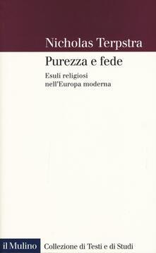 Purezza e fede. Esuli religiosi nellEuropa moderna.pdf