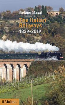 Equilibrifestival.it The Italian railways (1839-2019) Image