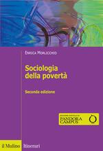 Sociologia della povertà. Nuova ediz.
